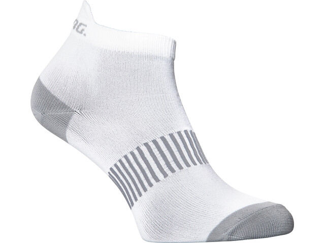 Salming Performance Ankle Chaussettes 2pack, white